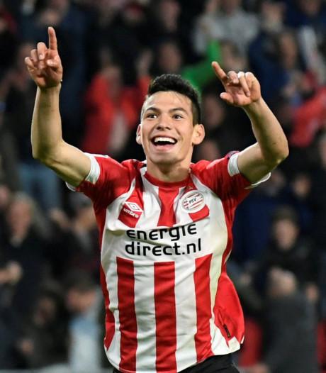 PSV was alleen op het belangrijkste onderdeel beter dan Tottenham Hotspur