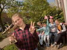 Voice Kids-winnares Iris (15) kan  nog niet wennen aan sterrenstatus