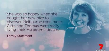 Overleden fietser Melbourne is 27-jarige Haagse: 'Ze leefde daar haar droom'