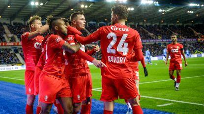 Play-off 1 is lava: na Anderlecht verliest ook Genk, met 1-3 tegen Standard