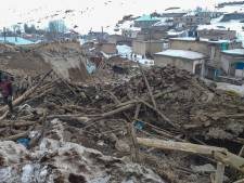 Séisme à la frontière irano-turque: neuf morts en Turquie, au moins 67 blessés en Iran