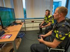 Politie Helmond gaat via computergame online de wijk in