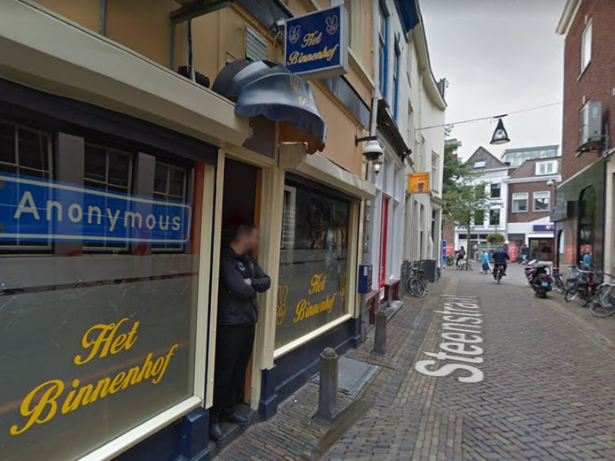 Coffeeshop Het Binnenhof in Zwolle is gestopt, daarom is er plek voor een nieuwe wietzaak in de stad.