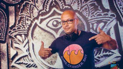 Dj Bubba geeft Tomorrowland-fee aan armoedevereniging