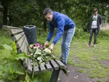 Schiedam steekt stokje voor protestmars Mitchel Winters