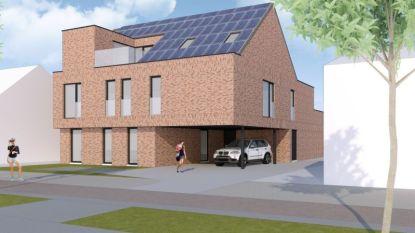 Primeur in België: energieneutraal appartement vanaf 238.581 euro
