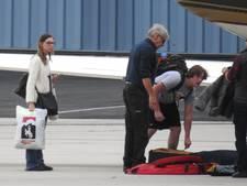 Video bijna-botsing Harrison Ford vrijgegeven