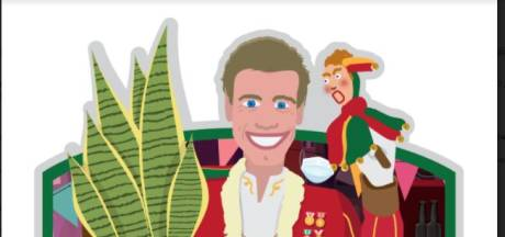Zo viert Oosterhout carnaval in 2021: 'Ondanks de beperkingen veel energie en creativiteit'