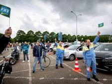 Ook achterban vakbond CNV wil gaan staken bij Tata Steel