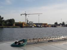 Twee gigantische windturbines komen pal aan de grens bij Zelzate, Terneuzen ook nog bezig met locaties