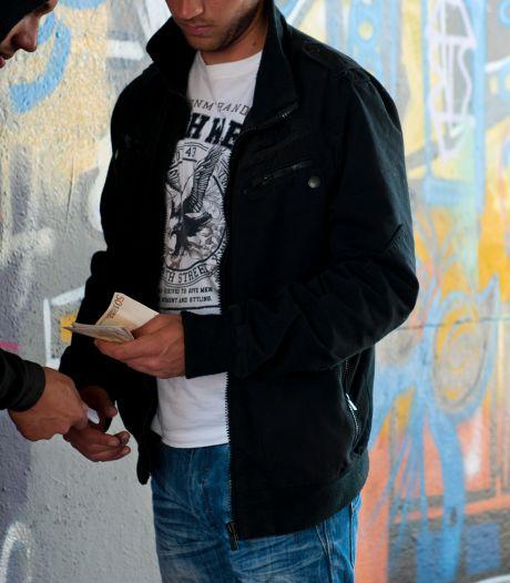 Dealer uit Nunspeet (26) moet eerst een jaar zitten en krijgt dan gedragstraining