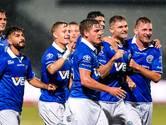 Eerste zege FC Den Bosch met klinkende cijfers