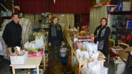 """Kruibeke Solidair start voedselbedeling en telefonische hulplijn: """"Tekort bij voedselbanken aanvullen door solidariteit"""""""