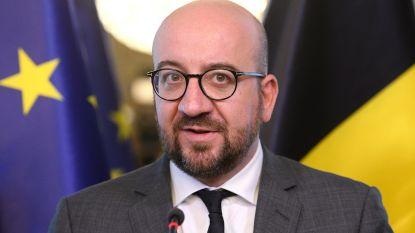 Premier Michel wil bevolking raadplegen over afschaffing zomer- of wintertijd