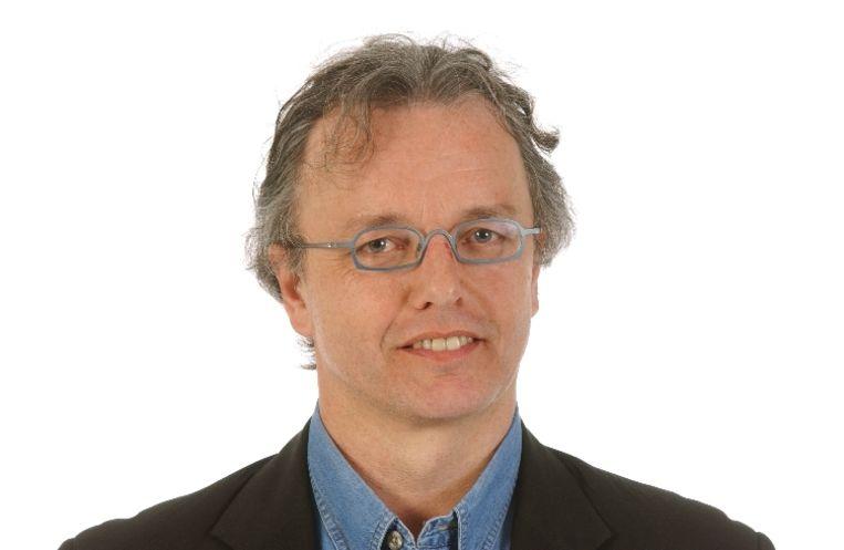 Jo Vermeulen wordt de nieuwe lokale voorzitter.