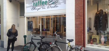 Coffeeshop Chip 'n Dale eist schadevergoeding van gemeente voor sluiting