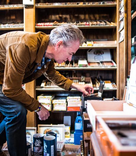 Harold Lensen is klaar met de 'hetze' tegen tabak: 'Het is zo kinderachtig'