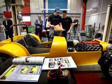300 studenten van Summa Automotive beginnen dit schooljaar in Helmond
