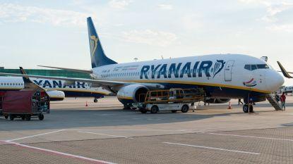 """Cabinepersoneel bij Ryanair staakt twee dagen in juli: """"Het wordt een hete zomer"""""""