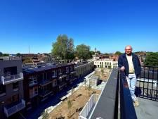 Hof van Asselbergs: nieuwbouw met historische vestingkelder als extraatje
