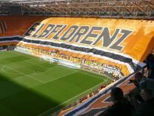 Spelers FC Twente en Heracles hebben ervaring met andere derby's: 'Geen alcohol meer in de stad te krijgen'