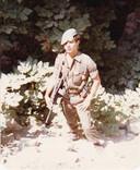 Christian Kriznaric in de jaren 80