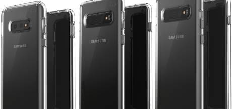 'Samsungs nieuwste vlaggenschip in S10-serie gaat 1599 euro kosten'