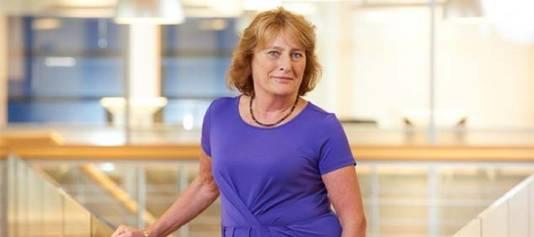 CvdRM-voorzitter Adriana van Dooijeweert kwam vorig jaar als nieuwkomer op de zevende plaats binnen in de Opzij Top 100 van meest invloedrijke vrouwen.