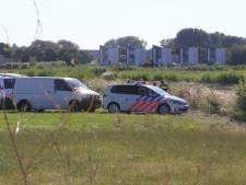 Dode man gevonden in opgedroogde sloot in Rosmalen