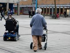 Ouderenvervoerder opnieuw beboet om lange wachttijden