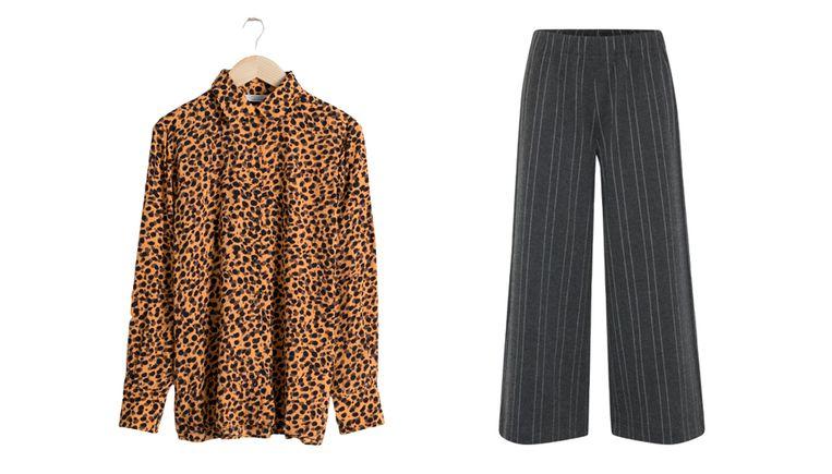 Onwijs Luipaardprint is populairder dan ooit, zo draag je het   Style PR-79
