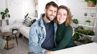 Anneleen en Nathan willen in 2 weken tijd genoeg geld inzamelen om 5 miljoen bomen te planten. Ze hebben jouw hulp nodig