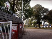 Sambeek haalt Brands terug van Volharding