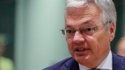 N-VA woedend na keuze voor Didier Reynders (MR) als kandidaat-eurocommissaris