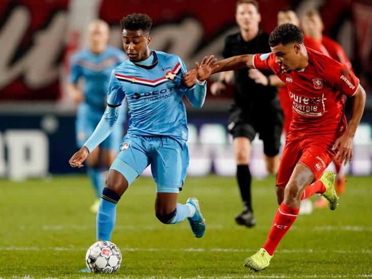 Samenvatting: FC Twente - Willem II