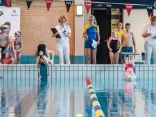 Mariaschool Beuningen tweede op provinciale zwemkampioenschappen
