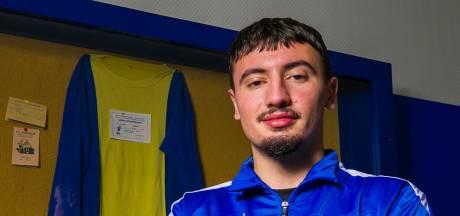 Voetbalavonturier Hariz Poric wil na de coronastop slagen in Oostenrijk: 'Nog één keer proberen'