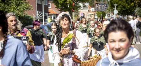 Hoe een spontane actie uitgroeide tot het Bruegheliaans Festijn Losser