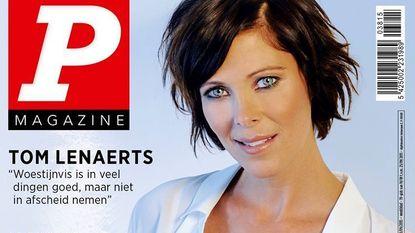 Rechtbank aanvaardt verkoop P-magazine aan De Velder