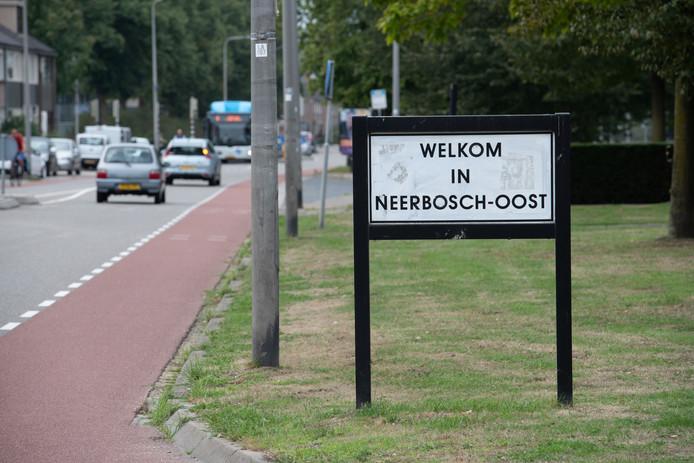 Neerbosch-Oost.