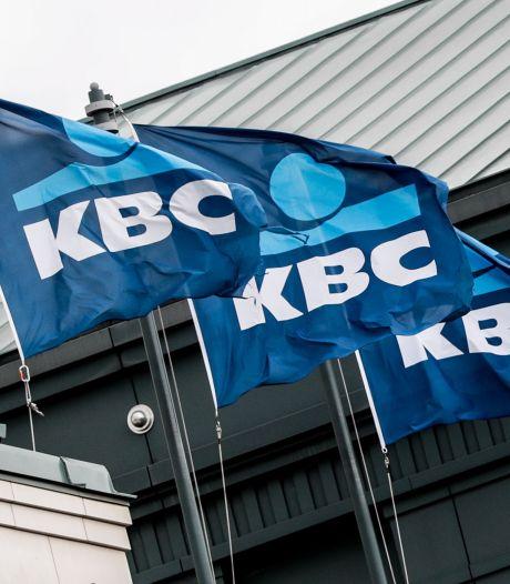 KBC vrijgesproken in witwaszaak rond ramen- en deurenbedrijf Engels