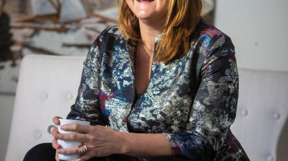 """Gwendolyn Rutten is kwaad: """"Zo genadeloos als Carina Van Cauter worden alleen vrouwen afgemaakt"""""""