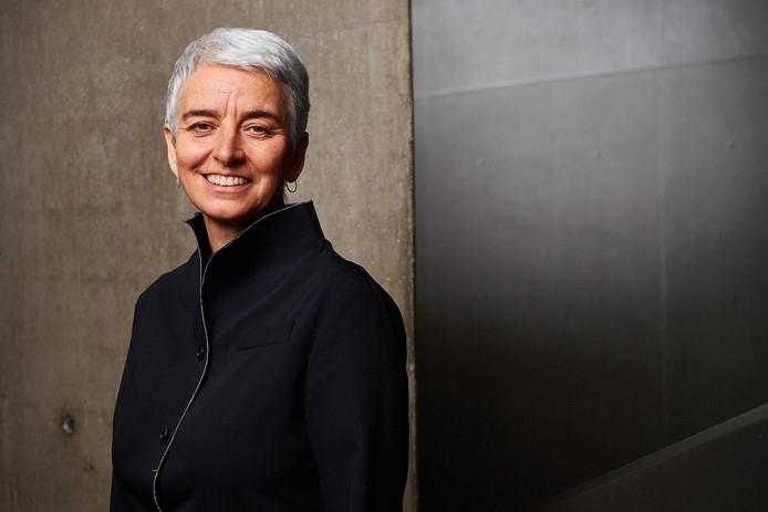 Hetty Berg is vanaf 1 april 2020 de nieuwe directeur van het Joods Museum Berlijn (JMB).