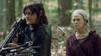 POLL: Voorspel samen met andere fans wat er dit seizoen gebeurt in The Walking Dead