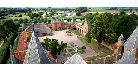 Burgemeester verhuist naar Kasteel Doornenburg