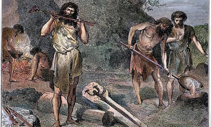 Al 13.000 jaar geleden woonden er jagers en verzamelaars op het grondgebied van het huidige Utrecht.