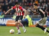 FIFA 19: Rating PSV opnieuw lager dan die van Ajax, Lozano blikvanger