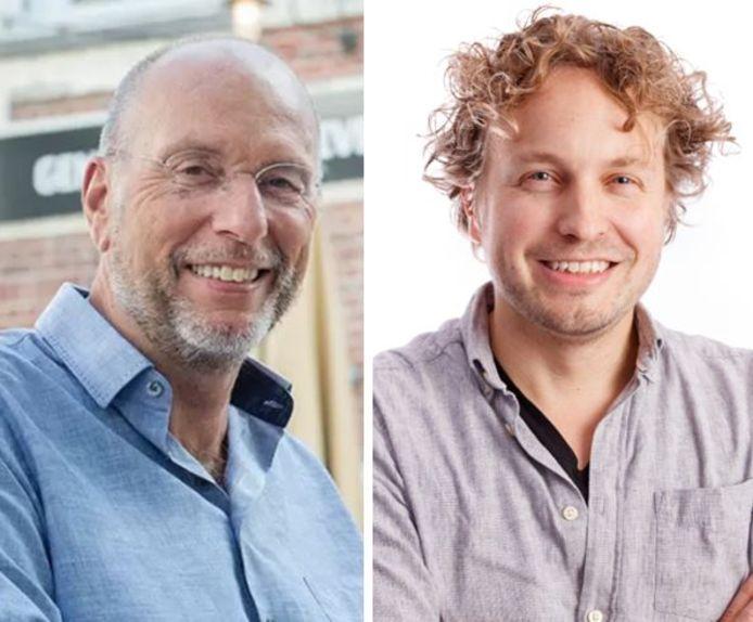 Horecatycoon Laurens Meyer heeft hoge verwachtingen van de nieuwe partij, las columnist Niels Herijgens.