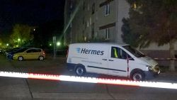 Twee werknemers bezorgingsdienst dood gevonden: Duitse politie staat voor raadsel