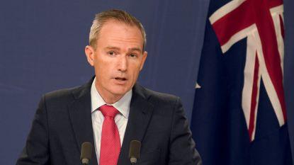 Wie veroordeeld wordt voor huiselijk geweld mag Australië niet meer binnen